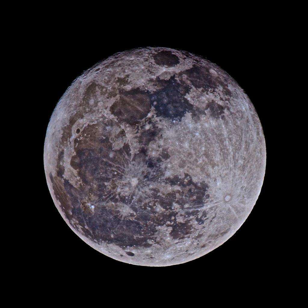 La nostra lluna